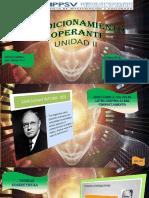 CONDICIONAMIENTO OPERANTE VERSION II
