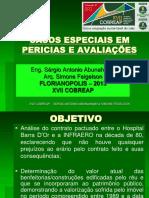 CASOS ESPECIAIS EM PERICIAS E AVALIAÇÕES-Sérgio Antonio Abunahman -Simone Feigelson.pdf