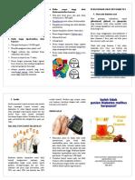 Leaflet DM Puasa