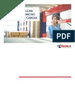 Manual Do Lean Manufacturing No Transporte de Cargas