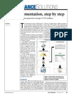 Lean Tpm Implementation