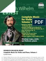 Ernst vol. 2