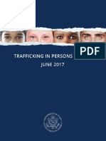2017 Trafficking in Persons Report - Department of State