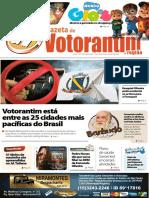 Gazeta de Votorantim, Edição 224