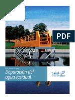 Depuracion Del Agua