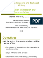 FOUN 1105 Plenary 5 Part 1 - Librarian Summer PRogramme 2014-2015 MyeLearning Version .Pdf0