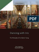 Ann ferguson. Dancing with iris