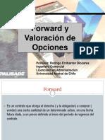 Forward Opciones 2017