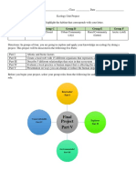 unit project- ecology   1