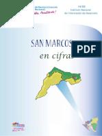 San Marcos 2005 censo