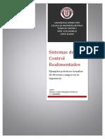 Ejemplos de Sistemas de Control Realimentados