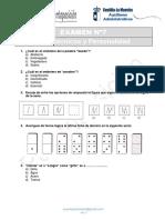 EXAMEN 7 (Respuestas)