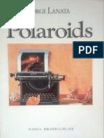 Polaroids - Jorge Lanata