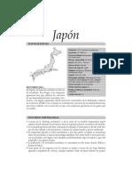 Negociando con Japón