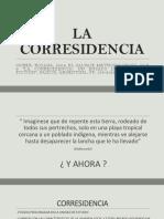 La Corresidencia