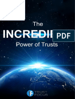 Power of Trusts
