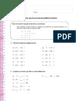 Recurso matemática