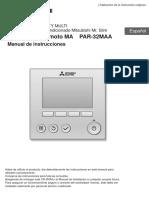 Manual Usuario Par-32maa