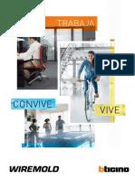 Brochure Wiremold