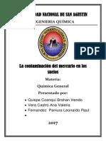 Mercurio Oficial