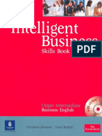 Ib Upper Intermediate Skills B