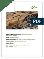 Contaminacion de Suelos Por Metales Pesados - Conceptos
