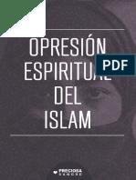 Opresión Espiritual del Islam