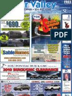 River Valley News Shopper, August 2, 2010