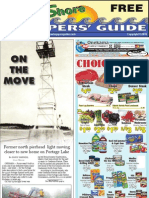 West Shore Shoppers' Guide, August 1, 2010