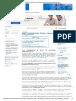 AE237 Canalizaciones, Ductos y Cajas Acometidas Subterráneas de Baja Tensión _ Likinormas