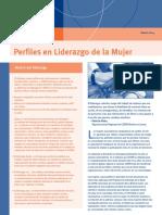 Perfiles en liderazgo de la mujer.pdf