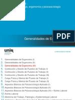 Generalidades(III)