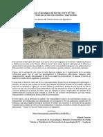 Por Una Arqueologia y Disciplina Historica de Combate (Videos Patrimoniales)