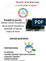 PDD Presentation