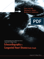 Echocardiography in Congenital Heart Disease Madebla bla bl Simple