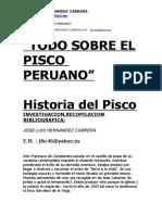 Historia del Pisco Peruano.doc