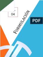 04_Formulación