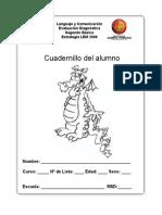 Diagnstico Alumno Final