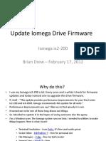 Updateiomegaix2 200drivefirmware 120217021135 Phpapp01