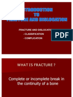 Fracture General