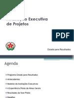 Avaliação Executiva de Projetos - Diana Martins Barbosa