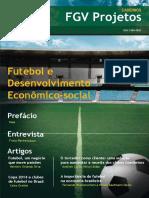 A Importancia Do Futebol No Brasil