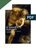 Pancorbo Luis - El Banquete Humano