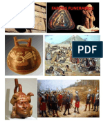 Tipos de Culturas