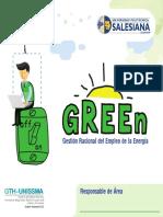 Campaña Green