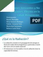 147431139-Radiaciones-Ionizantes-y-No-Ionizantes.pptx