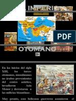 Sesión 12 Caida de Constantinopla