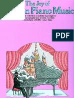 Joy of Russian Piano Music The.pdf