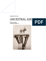 Ancestral Asen Adaptability of the Fon p