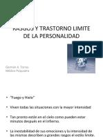 Trastorno Limite de La Personalidad.pptx